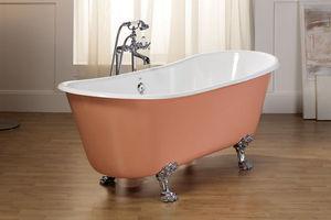 BLEU PROVENCE - romarin - Badewanne Auf Füßen