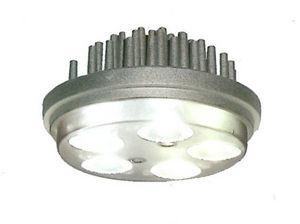 TEKNI-LED - u115 rgb - Led Spotleuchte