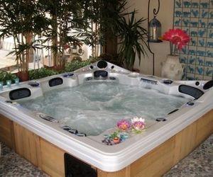 ALOHA - camelot 50 - Spa Pool