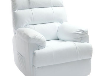 Miliboo - phoebe fauteuil relax - Ruhesessel