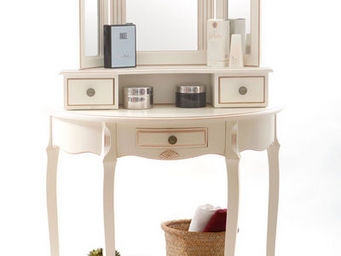 Miliboo - bianca coiffeuse console - Frisierkommode