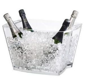 CARAFE-VIN -  - Champagnerkühler