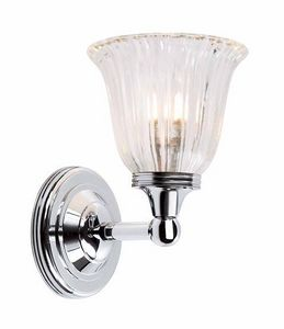 Elstead Lighting -  - Badezimmer Wandleuchte