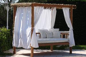 Honeymoon - hanalei - Außenbett