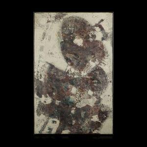 Expertissim - nam kwan. rythme d'automne, 1960 - Zeitgenössische Gemälde