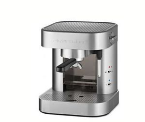 RIVIERA & BAR - ce 342a  - Filterkaffee Espresso Maschinenkombination