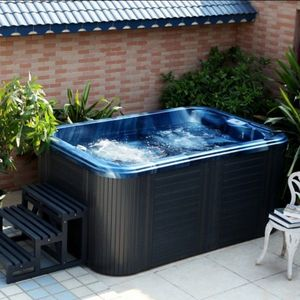 ALINA - bora-bora - Spa Pool
