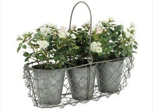 Athezza -  - Blumenkastenhalter
