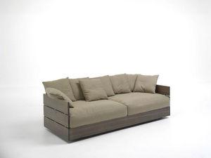 Bonacina Pierantonio -  - Sofa 4 Sitzer