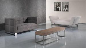 AZEA -  - Sofa 2 Sitzer
