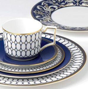 Wedgwood -  - Teetasse