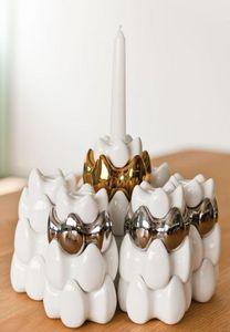LATITUDE 22N -  - Kerzenständer