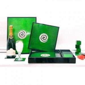 Salvanne Original - vert - Tischspiel