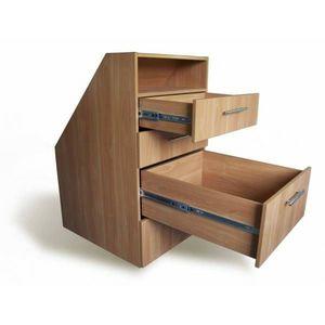 Aryga - PlusDePlace.fr - paris - Einbauschrank Für Dachschrägen
