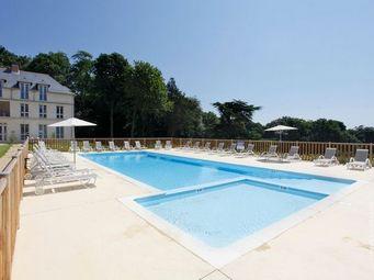 CARON PISCINES -  - Gemeinschaftsswimmingpool