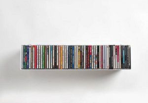 TEEBOOKS - cd ucd - Cd Möbel