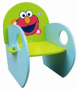 5 RUE SESAME - fauteuil helmo sesame - Kinderstuhl