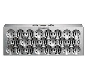 JAWBONE - mini jambox - argent - enceinte sans fil - Lautsprecher Mit Andockstation