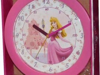 DISNEY - pendule princesse disney - Kinder Wanduhr