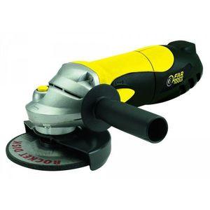 FARTOOLS - meuleuse d'angle 125 mm 910 watts pro fartools - Schleifgerät