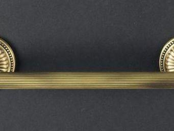 Cristal Et Bronze - etoile de paris - Griffstange