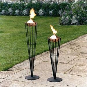 Direct Designs -  - Gartenfackel