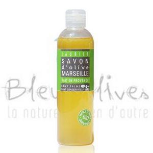 TOMELEA - gel douche à l'huile d'olive bio et de baies de  - Duschgel