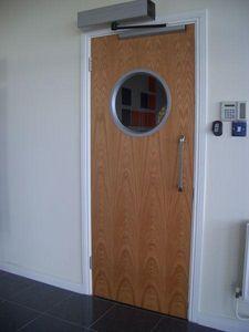 ANEMOSTAT -  - Tür Oculus