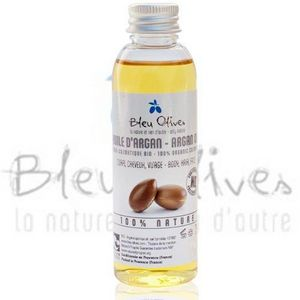 TOMELEA - huile d'argan bio - 75 ml - tomelea - Pflegeöl
