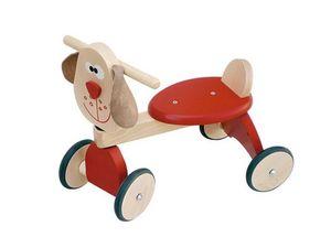 Scratch - walker dog - Rutscher