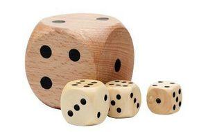 Morize Chavet -  - Spielewürfel