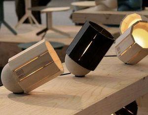 NEW DUIVENDRECHT -  - Tischlampen