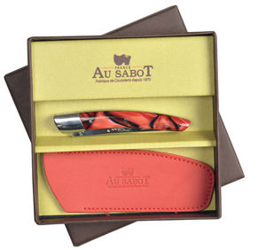 Au Sabot - collection ton sur ton - Taschenmesser