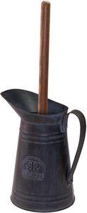 Redecker - broc avec brosse de toilette - Wc Bürstenhalter