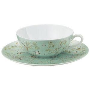 Raynaud - paradis - Teetasse