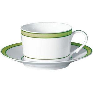 Raynaud - tropic vert - Teetasse