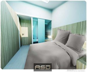 ASDesign ( ASD ) -  - Ideen: Hotelzimmer
