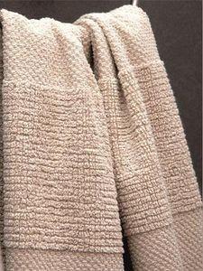 BLANK -  - Handtuch