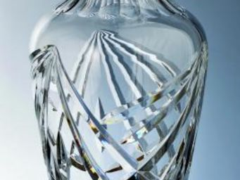 CRISTALLERIE DE MONTBRONN -  - Große Vase