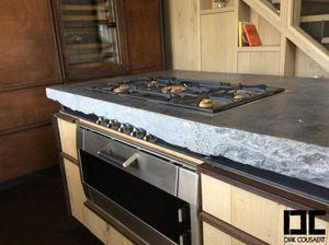 DIRK COUSAERT -  - Küchenmöbel