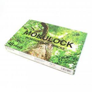 MOKULOCK -  - Lernspiel