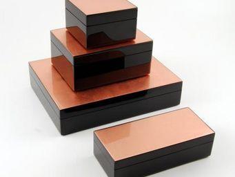 Pacific Connections -  - Deko Box