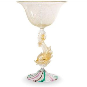 Abate Zanetti -  - Champagnerglas