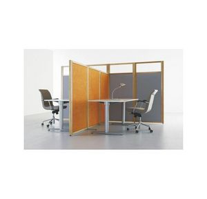 Glimakra -  - Büro Zwischenwand