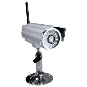 HOME CONFORT - caméra ip wifi extérieure nestos - home confort - Sicherheits Kamera