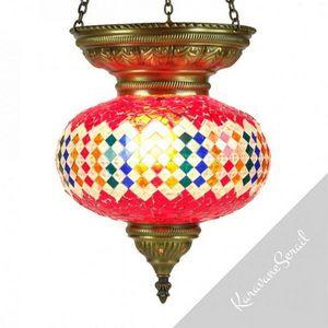 KARAVANESERAIL -  - Auslegerlampe