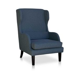 Mome - fauteuil - Ohrensessel