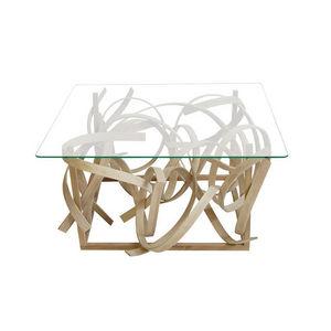 LIMELO design -  - Couchtisch Quadratisch
