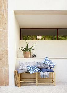 Tine K Home -  - Gartenbank