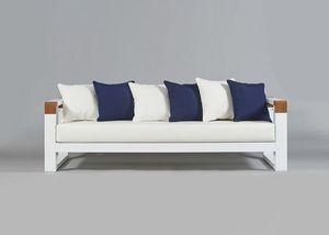 Sachi -  - Sofa 3 Sitzer